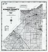 Kings County 1980 to 1996 Mylar, Kings County 1980 to 1996